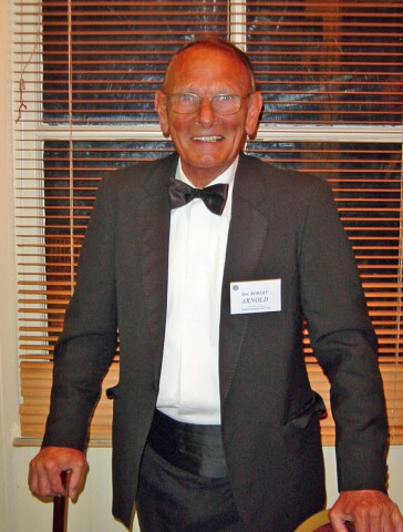 Brother Bob Arnold, R.I.P.